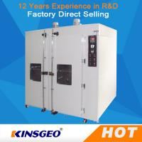 Buy cheap Electronic Stainless Steel Environmental Test Chambers 25 Liter from wholesalers