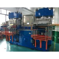 Buy cheap Silicone Wristband Vacuum Compression Molding Machine L3360 * W2970 * H2850 from wholesalers