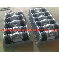 Buy cheap Pneumatic Adjust Guider Paper Machine Parts for Checking Wire Felt from wholesalers