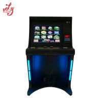 Buy cheap T340 Gold 595 Pot Of Gold Slot Machine Games Samsung Or LG Monitor from wholesalers
