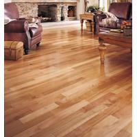 Buy cheap Ash Solid Flooring product