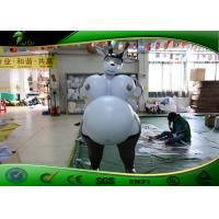 Buy cheap Fan Inflatable Cartoon Characters Inflatable Sheep Animals Lover Toy from wholesalers