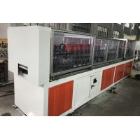 Buy cheap Light Gauge Stud And Track Roll Forming Machine 300-700m / H Producing Speed from wholesalers