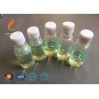 High Whiteness Fluorescent Brightener 351 Uvitex NFW Liquid Distyryl Biphenyl Derivative