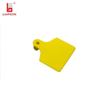 Buy cheap 62*59mm Government Cattle Management Tags For Farm Livestock from wholesalers