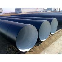 API 5L PSL2 SSAW Steel Pipes