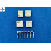 Buy cheap 2.54mm Pitch Power Connectors for TE 171880 Housing Equivalent Crimp Receptacle Connector from wholesalers
