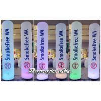 Buy cheap Led Inflatable Advertising Pillar Inflatable Light Tube for Advertisement from wholesalers