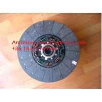 China Truck Friction Plate Clutch Kits Sinotruk Spare Parts For Howo , 2 Years Warranty on sale