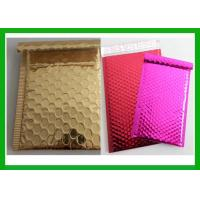 Buy cheap Thermal Bubble Mailers Lightweight Insulated Waterproof Envelopes from wholesalers