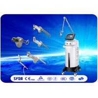 Buy cheap 40W CO2 Fractional beauty Laser Equipment For Vaginal Rejuvenation , 33.3 Hz Pulse Frequency from wholesalers