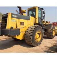 Buy cheap Second Hand Cheap Wa470-3 Wheel Loader for Sale from wholesalers