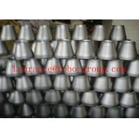 Buy cheap painting stainless steel butt welded pipe fittings from wholesalers