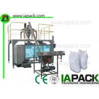 Buy cheap Industrial Open Mouth Bagging Machine High Efficiency Bag Feeder from wholesalers