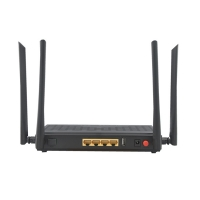 Buy cheap 2.4G 4GE FTTH 5.8G Gpon Onu Wifi Router Dual Band AC 4 Port from wholesalers