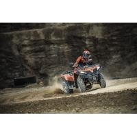 Buy cheap CFmoto 400cc 4WD QUAD ATV from wholesalers