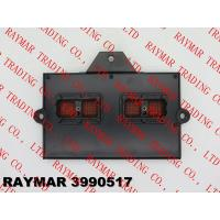 Buy cheap CUMMINS Genuine diesel engine control module, ECM 3990517 for ISB, QSB engine product