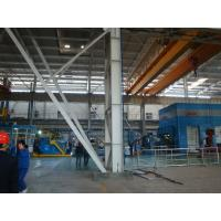 Buy cheap Aluminium Color Coated Coil Flexible Thickness & Alloy For Construction from wholesalers