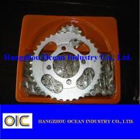 Buy cheap Motorcycle Sprockets , type South America FD115 VIVA AX100 FR80 from wholesalers