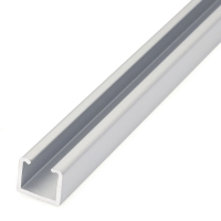Buy cheap Professional Solar PV Module Mounting Rack Rail AL6005-T5 Aluminum Extrusion Profiles from wholesalers