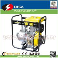 Buy cheap 2/3/4 inch irrigation diesel water pumps from wholesalers