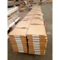 Buy cheap 175-71-22272 Wheel Loader Cutting Edges Dozer Spare Parts Yellow Color from wholesalers