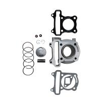 Buy cheap Cylinder Body Piston Ring Set , Motorcycle Piston Rings Set Assembly from wholesalers