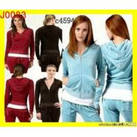 Buy cheap Velour Tracksuits from wholesalers