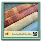 Buy cheap Indoor Basketball Sport Flooring Foamed Vinyl Floor Coverings Moisture - Proof from wholesalers