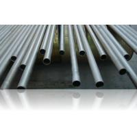 Buy cheap 10 MM – 38.1 MM Seamless Ferrite Austenitic Alloy Steel Tubes for Pressure Vessel / Fluid Pipe from wholesalers