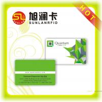 Buy cheap CMYK Printing 125KHz Contactless Smart Card for Hotel Access Control from wholesalers