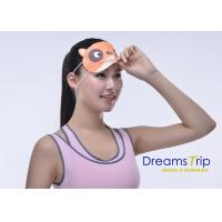 Buy cheap Single use Animal shape Steam Eye Mask Cartoon Relieve tiredness warming Relaxing from wholesalers