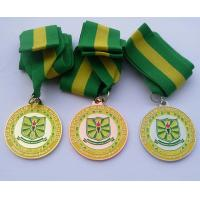 Buy cheap military medals, custom zinc alloy medal for military from wholesalers