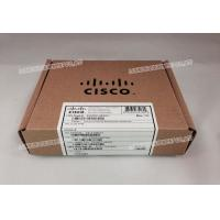 Buy cheap Cisco EHWIC-4ESG 4-Port Gigabit WAN Interface Card Cisco Router Modules from wholesalers