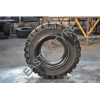 Buy cheap TYRE/TIRE/SOLID TYRE/FORKLIFT TIRE/FORKLIFT SOLID TYRE 9.00-16 from wholesalers