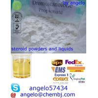Buy cheap Dromostanolone Propionate Androgen Steroid Powder British Dragon Steroids Masteron from wholesalers