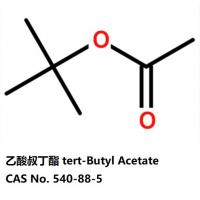 Buy cheap tert-butyl acetate 540-88-5  organic ester colorless liquid from wholesalers