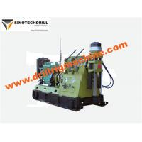 Buy cheap High Performance Diamond Core Drill Rig For Geology / Mineral Exploration Core Drilling from wholesalers