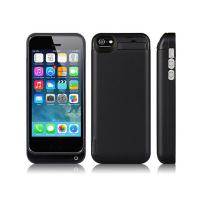 Buy cheap 4200mAh External Backup Battery Case for iPhone 5/5s/5c Power Charger Case from wholesalers