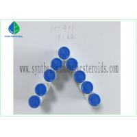 Buy cheap H-G. H 191AA K-Ig, Hum, Humatropin Blue Tops 10iu Somatropin Steroids from wholesalers