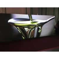 Buy cheap P3.91 Indoor Full Color LED Display Video Walls RGB 1000cd/㎡ Brightness No Ghosting from wholesalers
