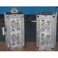 Buy cheap Stable Performance Plastic Injection Mold  Tooling Over Insert from wholesalers