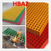 Buy cheap powerful fiberglass molded grating china manufacturer from wholesalers