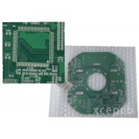 Buy cheap 1.6mm Impedance Control PCB Glass Epoxy FR4 PCB Printed Circuit Board Copper Clad Laminate from wholesalers