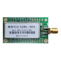 Buy cheap DC 5V 16 channel ADV embedded wireless module igbee wireless module wireless revenue from wholesalers