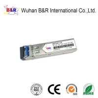 Buy cheap Rx1330nm 20km BiDi Optical Transceiver For FTTH from wholesalers
