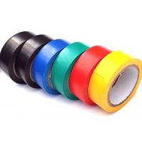 Buy cheap Acetate Fiber Cloth Tape For The Electronic Equipment,Premium Quality PVC Material Electronical Insulating Insulation Ta from wholesalers