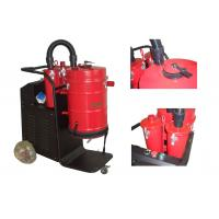 Buy cheap 7500W wet dry vacuum cleaners 110v dust extractor for building , grinding , plaster dust from wholesalers