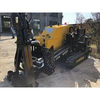 Buy cheap Heavy Duty Horizontal Directional Drilling Machine With Yanma 46.3kw Engine product