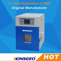 Buy cheap Explosion Proof Battery Testing Machine Hot Shock Test Chamber from wholesalers